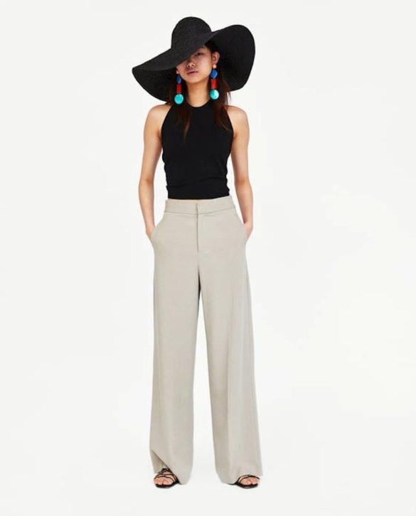 come scegliere i pantaloni giusti modello palazzo