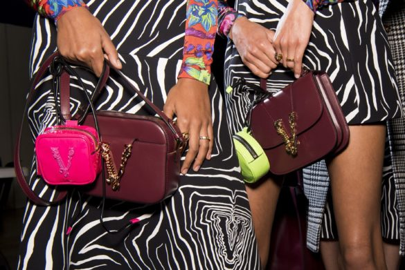 mini handbag tendenza 2020